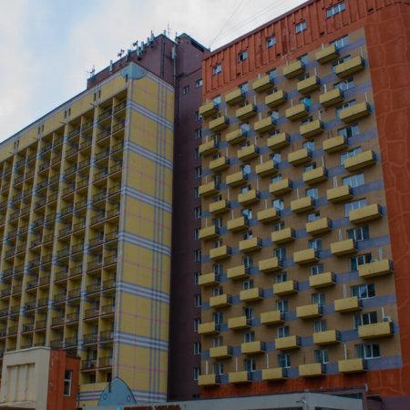 ЖК Дом на Тухачевского